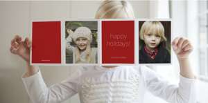 Happy Holidays Photo Cards